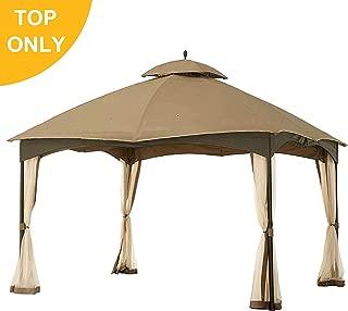 12 by 12 canopy gazebo