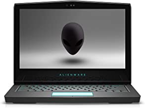 2019 Newest Dell Alienware 17 R5 17.3 Inch FHD Gaming Laptop (Intel Core i7-8750H up to 4.1GHz, 16GB DDR4, 256GB SSD, NVIDIA GTX 1060 6GB, Backlit Keyboard, WiFi, Windows 10)