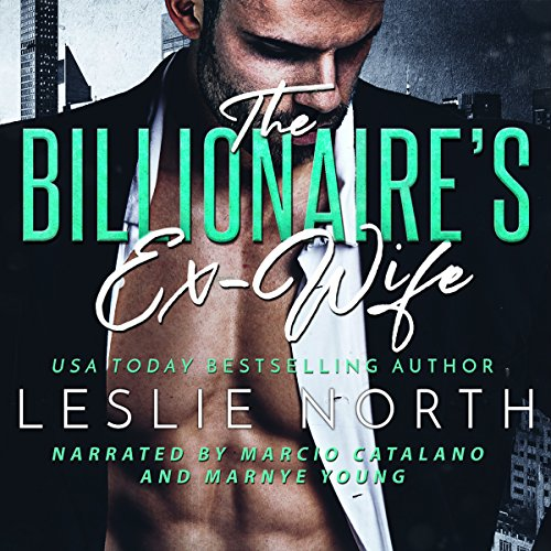 The Billionaire's Ex-Wife cover art