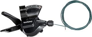 MEGHNA Bike Shift Lever SL-M315-8R,8 Speed Mountain...