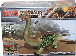 Delovoso Dinosaur Building Blocks Toy - 2725516935322