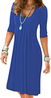 Best royal blue empire waist dresses Reviews