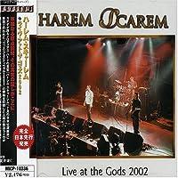 Live at Gods 2002 by Harem Scarem (2002-11-21)