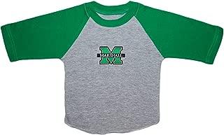marshall university baby apparel