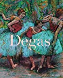 Edgar Degas: The Late Work