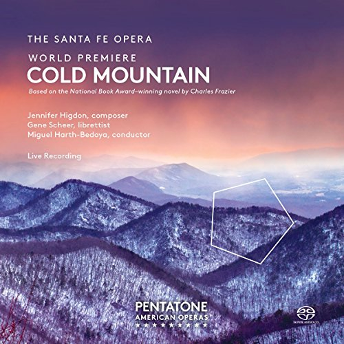 Higdon: Cold Mountain [2CDs]
