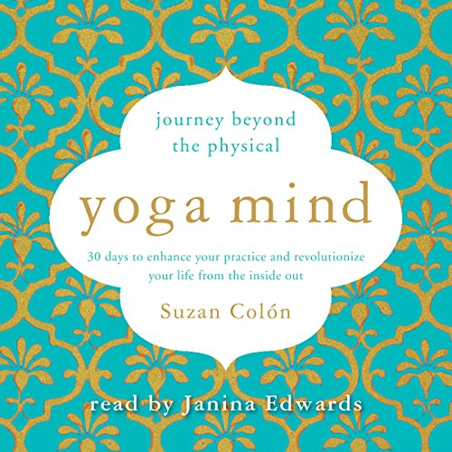 Yoga Mind audiobook cover art