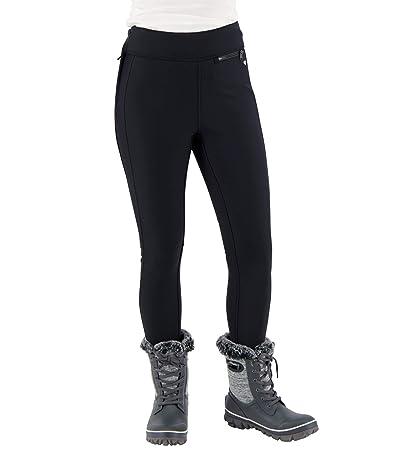 Obermeyer Jinks ITB Softshell Pants (Black) Women