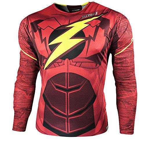 Rinat Light Speed Jersey de Portero Unisex niños