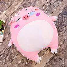 Mr Tree 1PC 28cm Cute Expression Pig Plush Toys Doll Soft Stuffed Cartoon Animal Piggy Pillows Baby Sleeping Dolls Kids, 11''