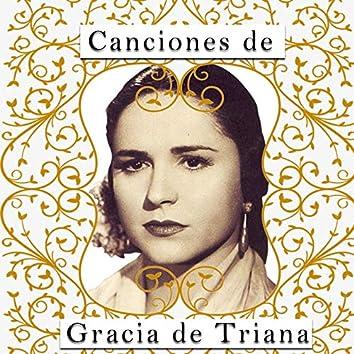 Canciones de Gracia de Triana