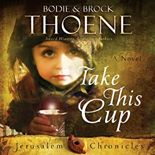 Take This Cup audiobook cover art