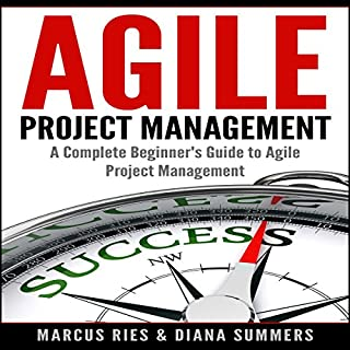 Agile Project Management cover art