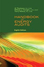 HANDBOOK OF ENERGY AUDITS, Eighth Edition