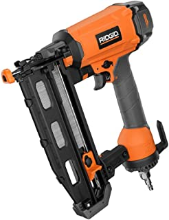 RIDGID R250SFE 2-1/2 in. Straight Finish Nailer