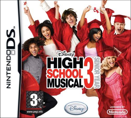 High School Musical 3: Senior Year [UK Import] [Edizione : Germania]