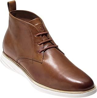 Cole Haan Mens GrandEvOlution Chukka Boot Shoes