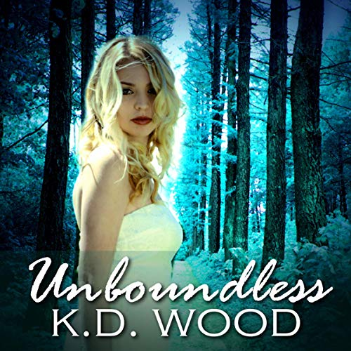 Unboundless  By  cover art