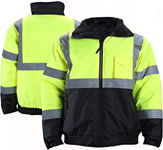 Best waterproof jacket reflective Reviews
