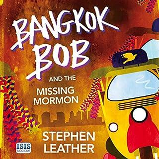 Bangkok Bob and the Missing Mormon cover art