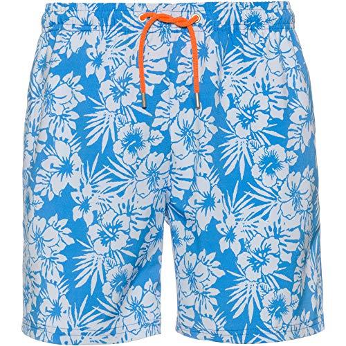 Maui Wowie Herren Badeshorts blau M