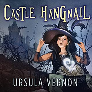 Castle Hangnail cover art
