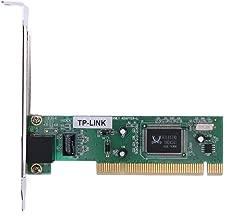 JIAIIO PCI Realtek RTL8139D 10/100M 10/100Mbps RJ45 Ethernet Network LAN Card Adap Network PCI Card