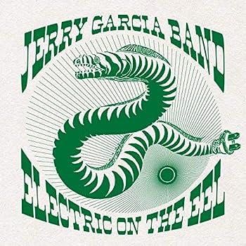 jerry garcia band cd