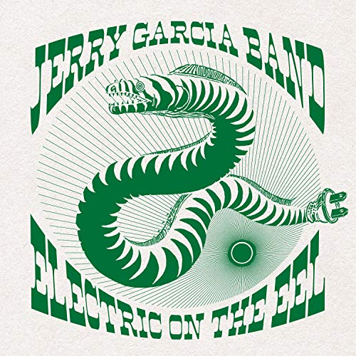 Cover Electric On The Eel