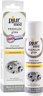 Pjur - Med Glide Premium Smörjmedel - 100 ml - 1 bit