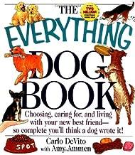 Everything Dog Book