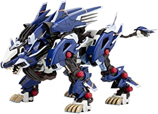 ZOIDS RZ-041 Liger Zero Yeager Marking Plus Ver. Total Length of About 320mm 1/72 Scale Plastic Model