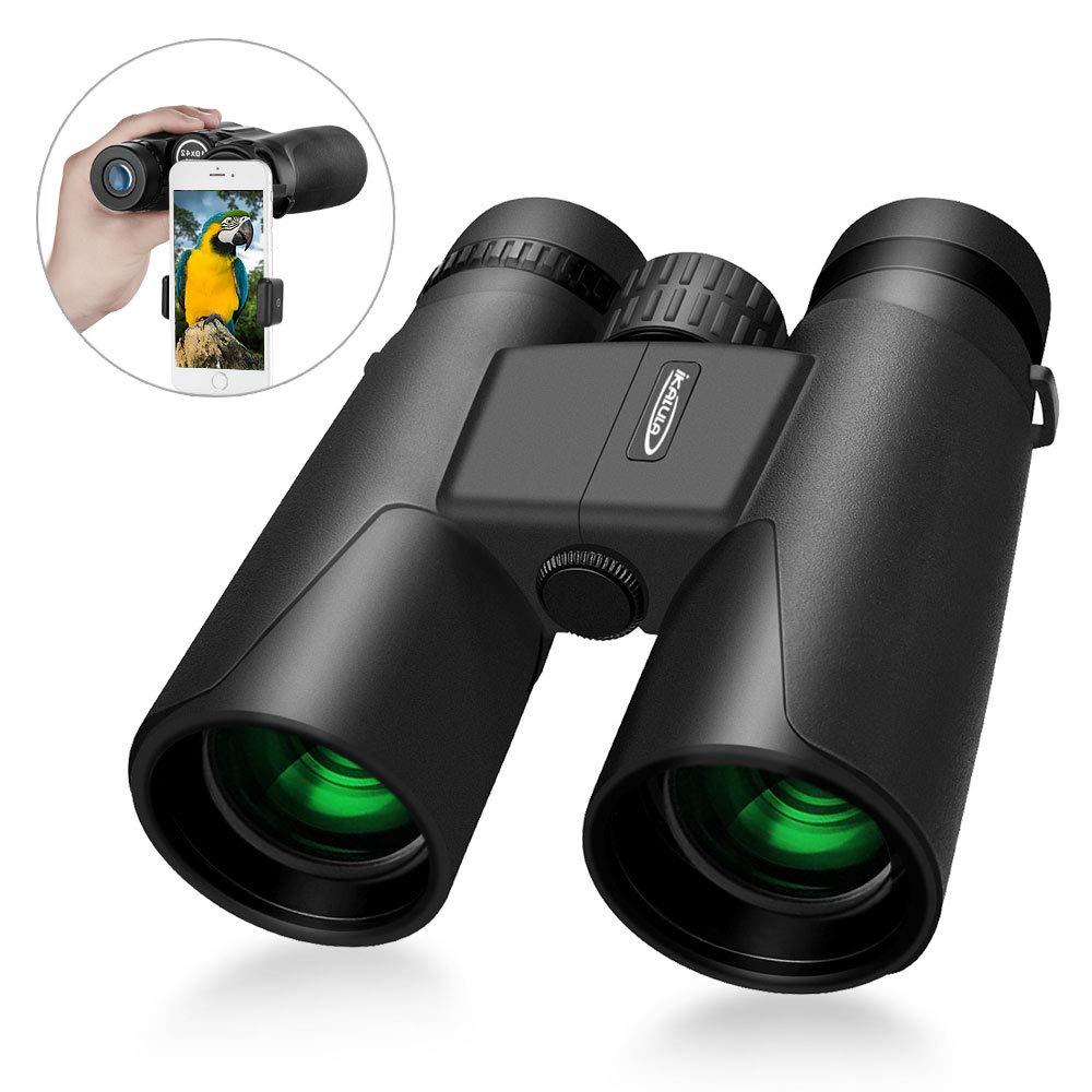 Compact Binoculars Waterproof Watching Hunting