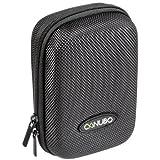 Canubo CB8032751 ProtectLine 20 Plus Tasche für Kompaktkamera schwarz