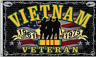 Flags CPS36967-BRK Vietnam Veteran Flag