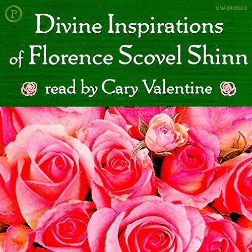 Divine Inspirations of Florence Scovel Shinn cover art