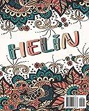 Immagine 1 helin gift beautiful name journal