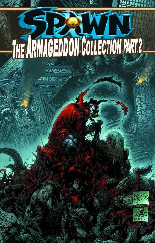 Spawn The Armageddon Collection