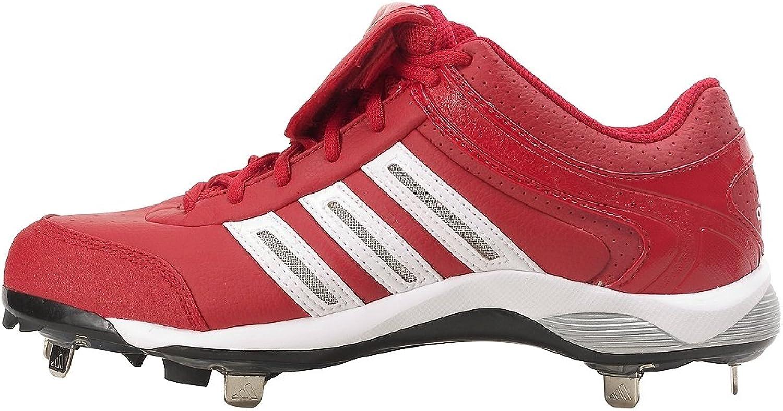 Adidas Men's Diamond King Low Baseball shoes