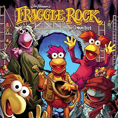 Fraggle Rock Vol. 1