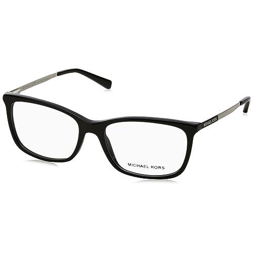 a2eed801a6a Michael Kors VIVIANNA II MK4030 Eyeglass Frames 3163-Black