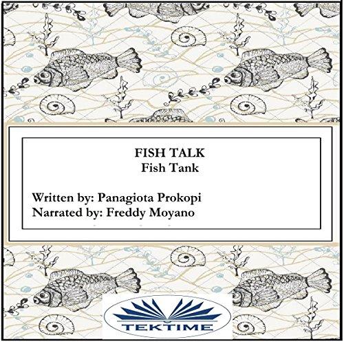 Fish Talk: Fish Tank Titelbild