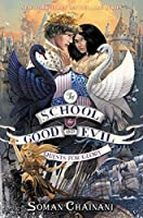 The School for Good and Evil #4: Quests for Glory (School for Good and Evil (4))