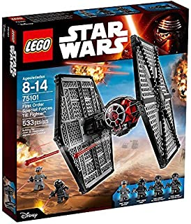 Best lego first order special forces tie fighter 75101 Reviews