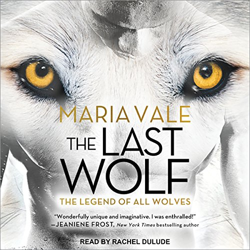 Couverture de The Last Wolf