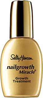 Sally Hansen Miracle Nails (packaging may vary), 0.45 Fl Oz (Pack of 1)