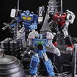 Hasbro Transformers - AF REFRAKTOR SDCC EXCL. 24CM