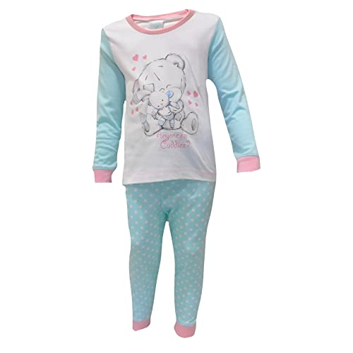 135ab5daa Baby Girl Pajamas 12-18 Months  Amazon.co.uk