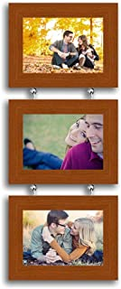 Wooden(MDF) Hanging Photo Frame Set