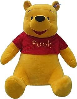 winnie the pooh bear plush